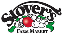 Logo for Stover's